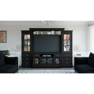 Hampton Entertainment Center f..
