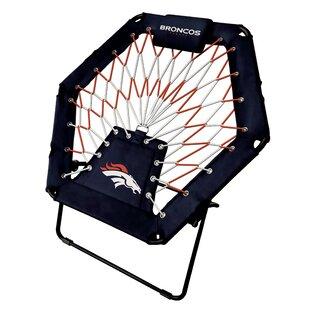 NFL Premium Papasan Chair