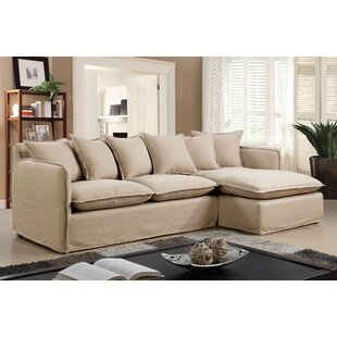 Kamanda Sectional by Ebern Designs