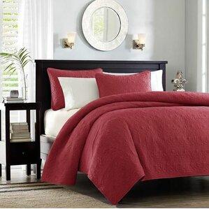 red bedroom set.  Red Bedding Sets You ll Love Wayfair