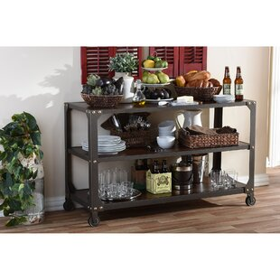 Mchaney Console Table by Williston Forge
