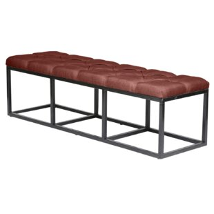 Beford Upholstered Bench