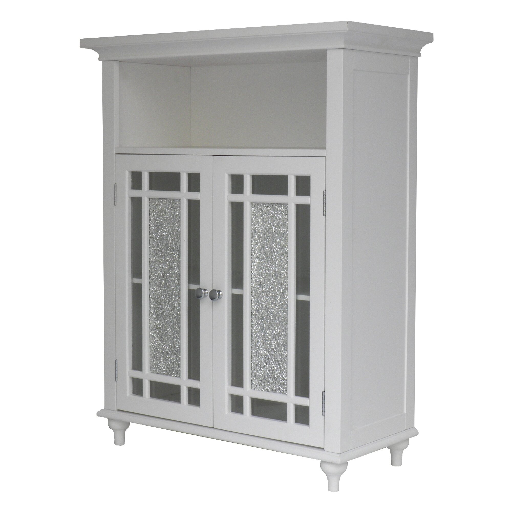 Alcott Hill Caleb 2 Door Accent Cabinet Reviews Wayfair