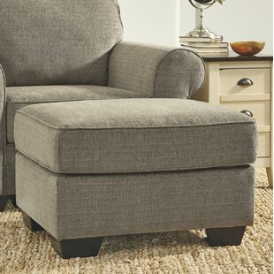 Darby Home Co Syracuse Ottoman