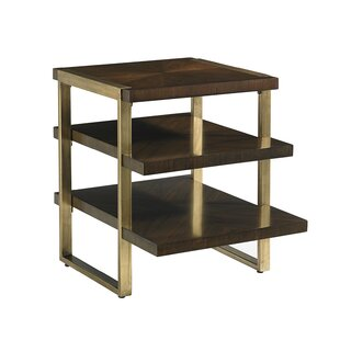 Stanley Furniture Crestaire End Table