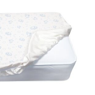 Compare prices Perfect Sleeper Crib Mattress Pad By Serta