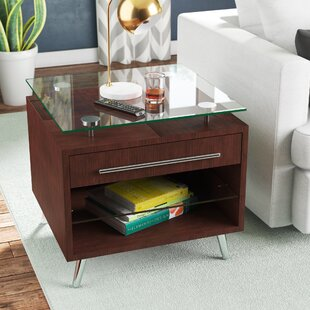 Napoleon End Table by Wade..