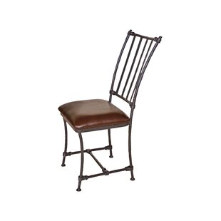 Bloomsbury Market Del Upholstered Dining Chair