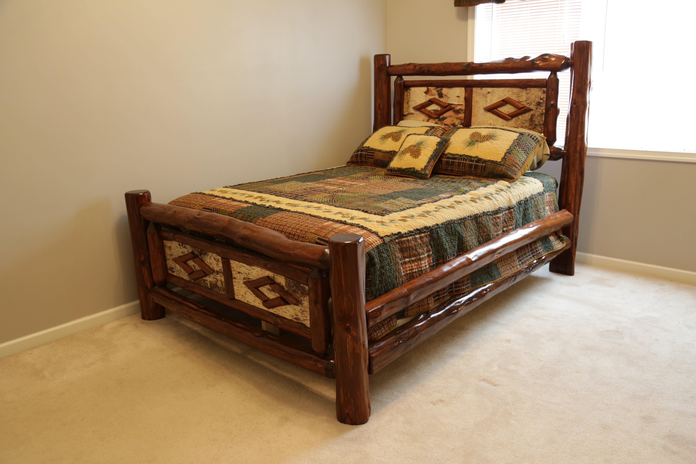 Loon Peak Minehead Standard Bed Wayfair