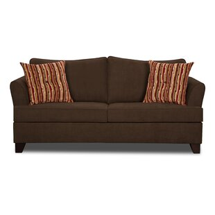 Shop Antin Full Sleeper Sofa by Simmons Upholstery by Red Barrel Studio