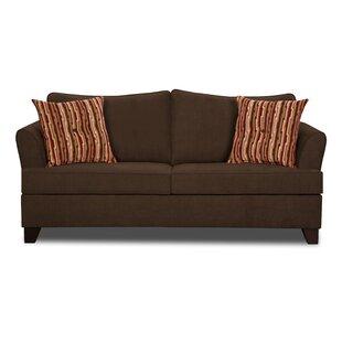 Antin Upholstery Loveseat Sofa Beed Sleeper