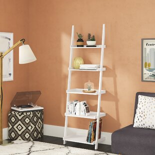 Ricardo Ladder Bookcase by..