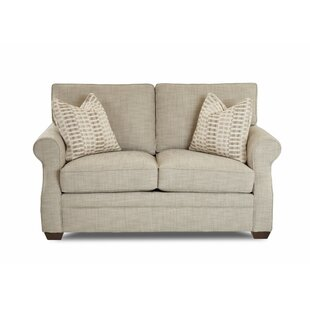 Best Choices Mehdi Loveseat by Birch Lane™ Heritage Reviews (2019) & Buyer's Guide