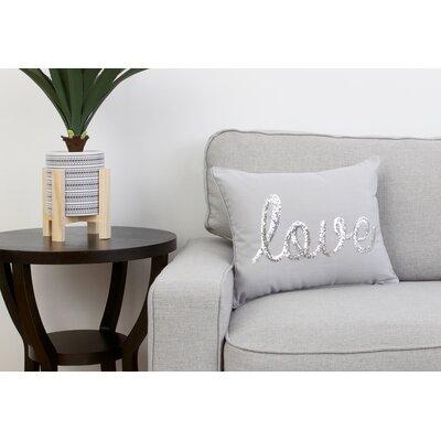 Sequins Throw Pillows You Ll Love In 2019 Wayfair