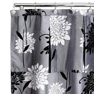 Hashlamoun Single Shower Curtain