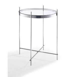 Sophy End Table by Orren Ellis