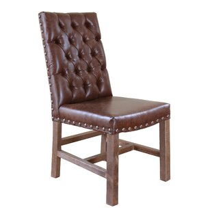 Strawn Upholstered Dining Chair (Set of 2)