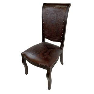 Navarette Side Chair Set of 4 by Astoria Grand