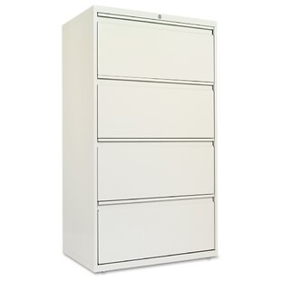4-Drawer File Cabinet by Alera?