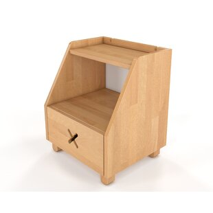 Eng 1 Drawer Bedside Table By Corrigan Studio
