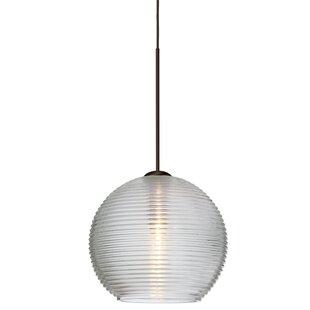 Kristall 1-Light Globe Pen..