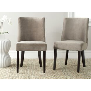Jaimes Side Chair (Set of 2) Brayden Studio