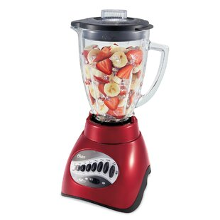 Precise Blend 200 Glass Jar Blender