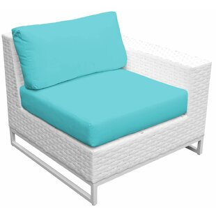 Miami Armchair with Cushions