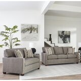 Nedra 2 Piece Sleeper Living Room Set by Brayden Studio®