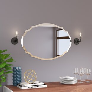Where buy  Dunstable Wall Mirror By House of Hampton
