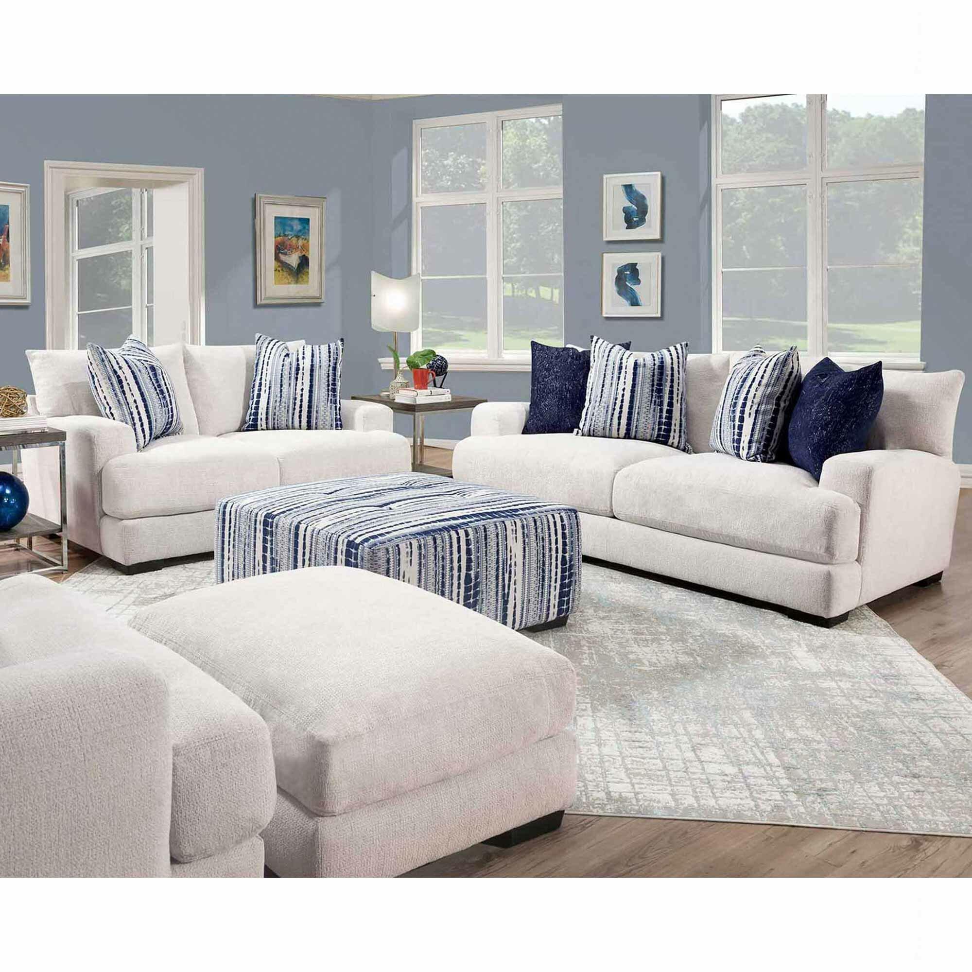 Birch Lane Delozier Configurable Living Room Set Reviews Wayfair Ca