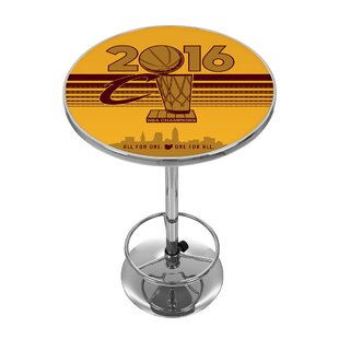 NBA Cleveland Cavaliers 2016 Champions Pub Table by Trademark Global