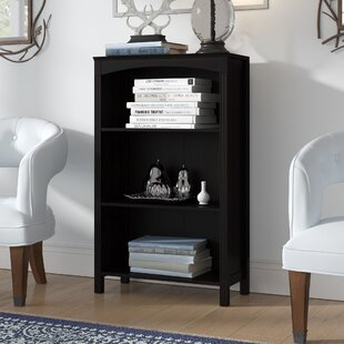 Macomb Standard Bookcase by Charlton Home Today Sale Only