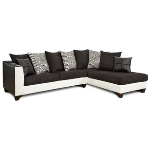 dCOR design Bates Sectional
