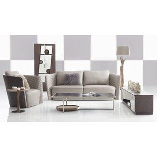 Budget Francis Configurable Living Room Set by Orren Ellis Reviews (2019) & Buyer's Guide