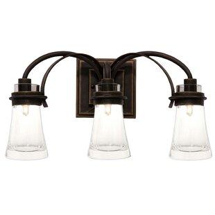 Kalco Dover 3-Light Vanity Light