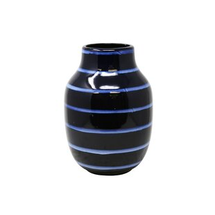 Milena Decorative Ceramic Table Vase