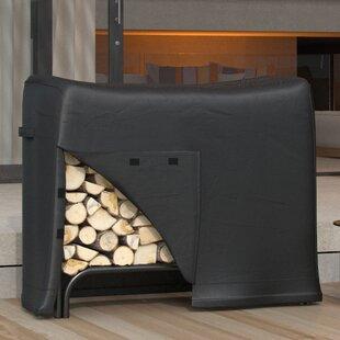 Freeport Park Heavy Duty Firewood Log Rac..