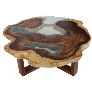 Hemphill Coffee Table by Loon Peak Best Design