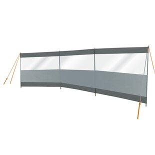 Ming 3 Compartment Windbreak With Window By Sol 72 Outdoor