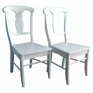 Empire Solid Wood Dining Chair (Set of 2)