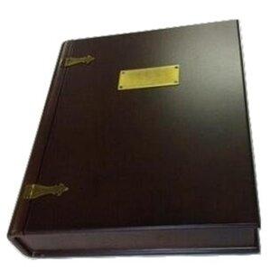 Book Memory Box ByHeim Concept