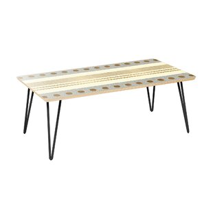 Hulse Coffee Table Bungalow Rose