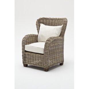 Where buy  Reddick Armchair by Rosecliff Heights Reviews (2019) & Buyer's Guide