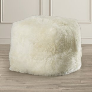 Suttons Pouf by Willa Arlo Interiors