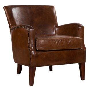 Johnathon Club Chair By Williston Forge
