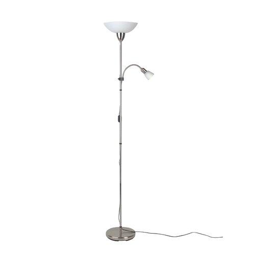 180 cm Deckenfluter Surgener 17 Stories | Lampen > Stehlampen > Deckenfluter | 17 Stories
