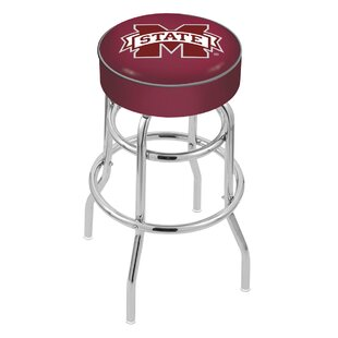 NCAA 25 Swivel Bar Stool Holland Bar Stool