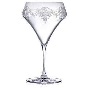 Aram 460ml White Wine Glass (Set of 6)
