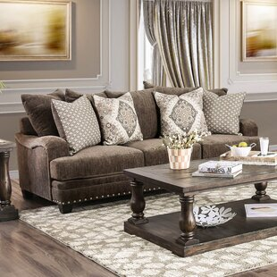Inexpensive Dirks Sofa by Darby Home Co Reviews (2019) & Buyer's Guide